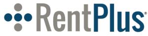 rentplus logo