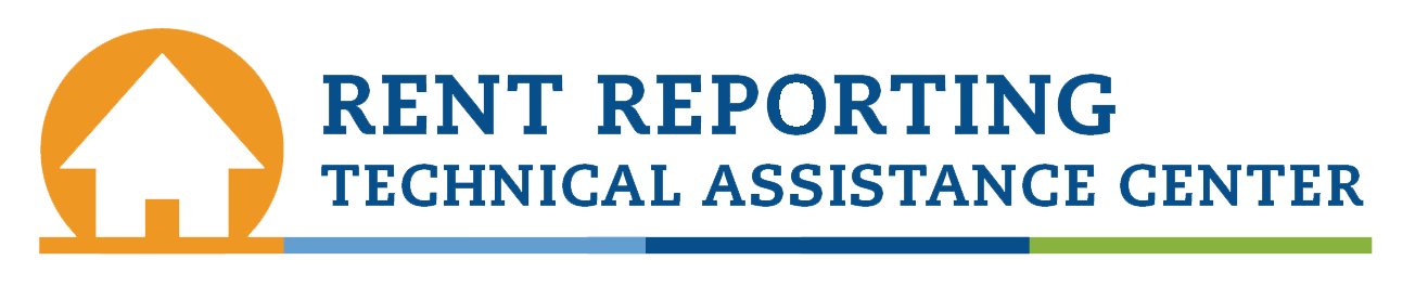 Rent Reporting Technical Assistance Center