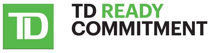 TD-Ready Logo